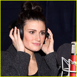 Idina Menzel Releases Her First Music Video Since 'Frozen'!