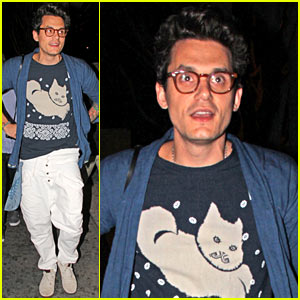 katy perry dating john mayer 2014 Katy perry and john mayer just can't stay away from one another the 30-year-old superstar has reportedly decided to rekindle her romance with john mayer and has claimed there is &quotsomething there&quot when.