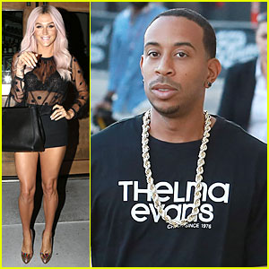Kesha & Ludacris Prepare For 'Rising Star' Premiere on 'Kimmel'!