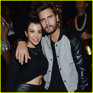 Kourtney Kardashian is Pregnant, Expecting Third Baby With Scott Disick!