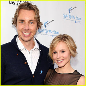 Kristen Bell is Pregnant, Expecting Second Child with Dax Shepard!
