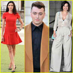 Liberty Ross & Daisy Lowe Keep it Classy at Royal Academy Summer Exhibition Preview Party!