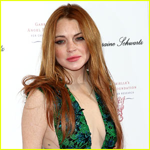 Lindsay Lohan to Make West End Stage Debut in 'Speed-the-Plow'!