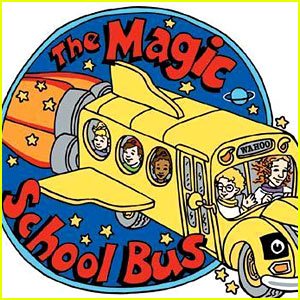 'Magic School Bus' Animated Series 'The Magic School Bus 360°' Coming to Netflix!