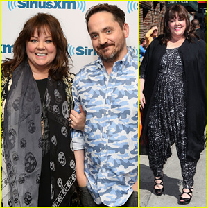 Melissa McCarthy Admits She Used To Cry Because She 'Wasn't Thinner or Prettier'