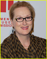 Meryl Streep Opens Up About Hollywood's Beauty Standards in Unearthed Interview