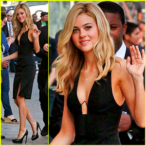 Nicola Peltz & 'Transformers' Cast Play F--k, Marry, Kill with Autobots