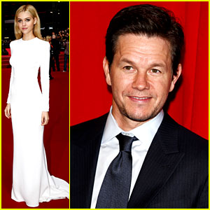Nicola Peltz & Mark Wahlberg Premiere 'Transformers' in Berlin After $100 Million Box Office Debut!