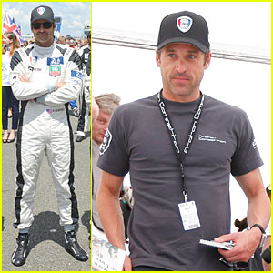 Patrick Dempsey Takes Fifth Place at 24 Hours of Le Mans!