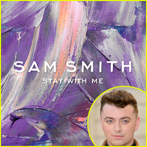 Sam Smith Lands First Top 10 Song on Billboard Hot 100 with 'Stay With Me'!