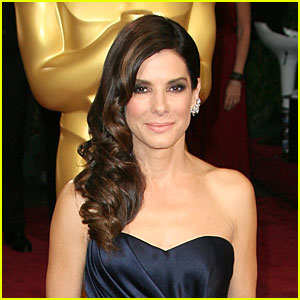 Sandra Bullock is Unharmed After Home Invasion | Sandra Bullock : Just ... Sandra Bullock