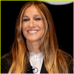 Sarah Jessica Parker Eying Television Return with 'Busted'?