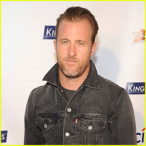 'Hawaii Five-O' Actor Scott Caan Is Expecting His First Child!