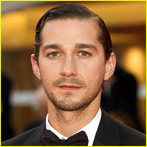 Shia LaBeouf Arrested for Smoking Cigarettes, Being Disorderly at 'Cabaret' on Broadway