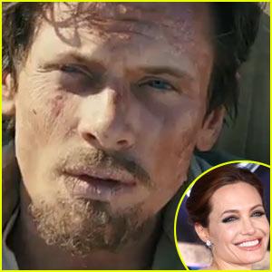 Angelina Jolie's 'Unbroken' Gets a Second New Trailer - Watch Now!