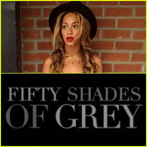 Fifty Shades Of Grey Musik