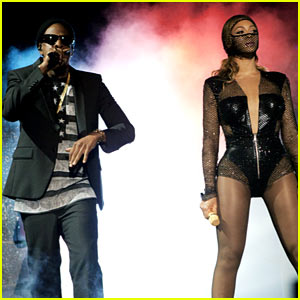 Beyonce & Jay Z's On The Run Tour Will Air on HBO!