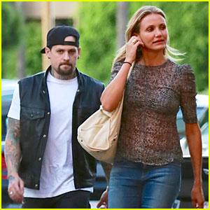 Cameron Diaz Says Jason Segel Set Bar High on 'Sex Tape ...Cameron Diaz Husband Dies