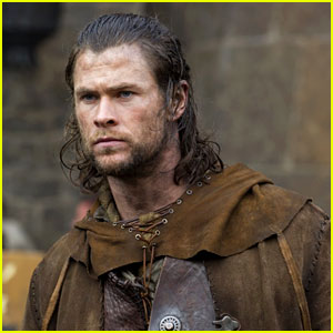 Chris Hemsworth: 'The Huntsman' Gets April 2016 Release Dat