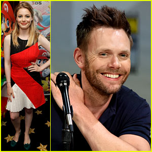 'Community' Will Air Weekly on Yahoo, Debut After Christmas