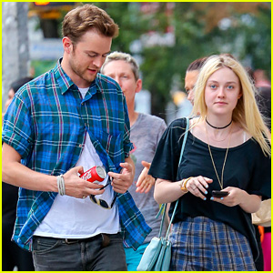 Dakota Fanning on 'Very Good Girl' Sex Scenes: 'I Wasn't Very Uncomfortable With It'