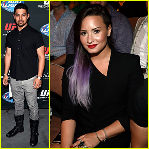 demi lovato dating wilmer valderrama 2014 Demi lovato says boyfriend wilmer valderrama 'supported her recovery' and demi lovato arrives at the 2014 mtv music video demi has been dating wilmer since.