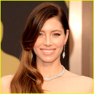 Jessica Biel Will Play Hottest Scientist in the World on 'New Girl'!