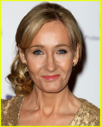 JK Rowling Reveals What She Will Write About Next