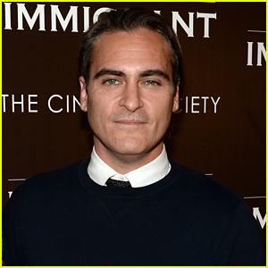 Joaquin Phoenix In Talks to Play Superhero Doctor Strange in Upcoming Marvel Film!