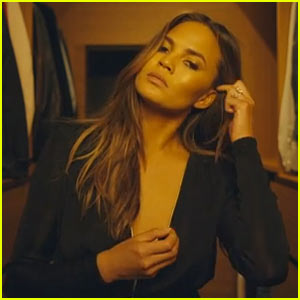 John Legend Puts Chrissy Teigen & Other Beautiful Women in the Spotlight for 'You & I' Video - Watch Now!
