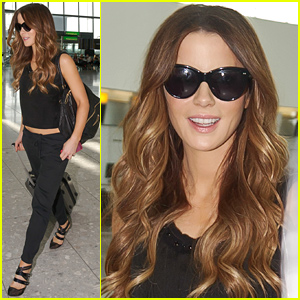 Kate Beckinsale Will Be Headed Down South for Wentworth Miller's 'Disappointments Room'!