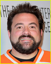 Kevin Smith Visits the 'Star Wars' Film Set - Read About it Now!