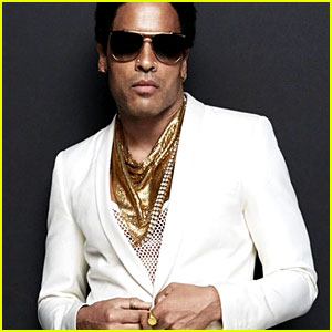 Lenny Kravitz Launches New Music with 'Sex' - Listen Now!