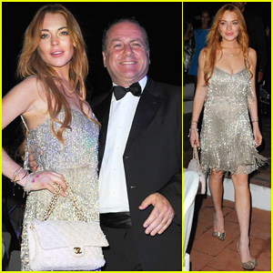 Lindsay Lohan is Pondering Moving to London, Find Out Why She's Leaving the US!