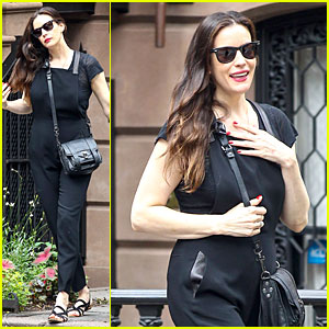 Find Out How Liv Tyler Stays So Beautiful