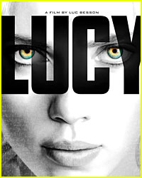 Scarlett Johansson's 'Lucy' Beats 'Hercules' at Friday's Box Office