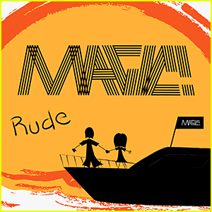 MAGIC!'s 'Rude' Tops 'Billboard' Hot 100, Dethrones Iggy Azalea's 'Fancy' After 7 Straight Weeks!