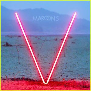 V Album Cover Maroon 5 Maroon 5 Unveils  V  Cover Art