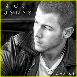 Nick Jonas Releases New Solo Single 'Chains' - Listen Now!
