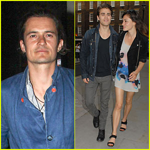 """orlando bloom dating kate beckinsale Kate beckinsale has been offered one  39 responses to """"kate beckinsale got the 'total recall' role that kate  other than being orlando bloom's gf."""