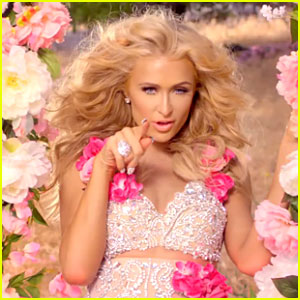 Paris Hilton Makes Us 'Come Alive' in New Music Video - Watch Now!