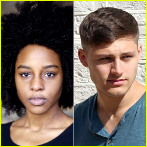 Pip Andersen & Crystal Clarke Join 'Star Wars: Episode VII' Cast