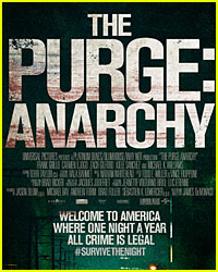 'Purge: Anarchy' Beats 'Dawn of the Planet of the Apes' at Friday's Box Office