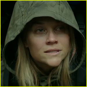 Reese Witherspoon Portrays a Heroin Addict Who Embarks on a Journey in 'Wild' Trailer - Watch Now!