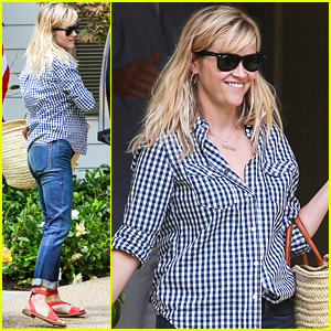 Reese Witherspoon Is Bringing Two Films to Toronto Film Festival This Year!