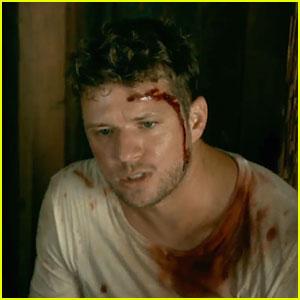 Ryan Phillippe Suffers Major Bleeding in 'Catch Hell ... Ryan Phillippe Today