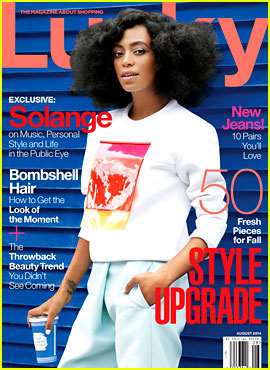 Solange Knowles Opens Up About Elevator Fight with Jay Z