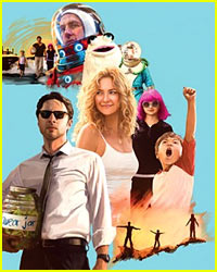Stream 'Wish I Was Here' Soundtrack with Commentary by Star/Director Zach Braff!
