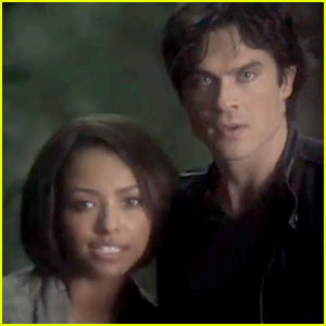 This Hilarious 'Vampire Diaries' Comic-Con Video Needs to Be Seen!