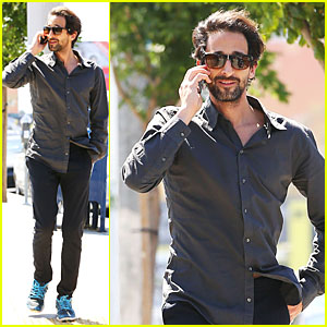 Adrien Brody's 'Houdini' Miniseries Gets Premiere Date in September